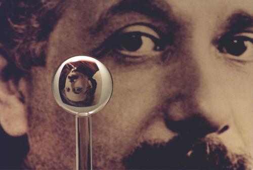 Einstein-in-gyro