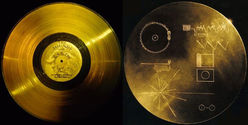 Voyager-records